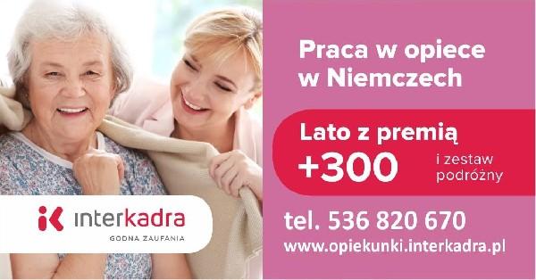 Opiekun/ka Seniora W Niemczech