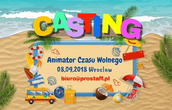 Animator Czasu Wolnego - Hiszpania, Wyspy Kanaryjskie