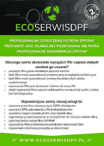 Eco Serwis DPF
