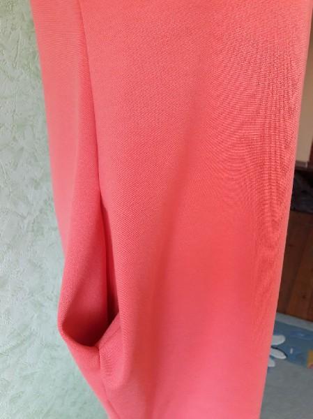 Różowa Sukienka Rozmiar L 3