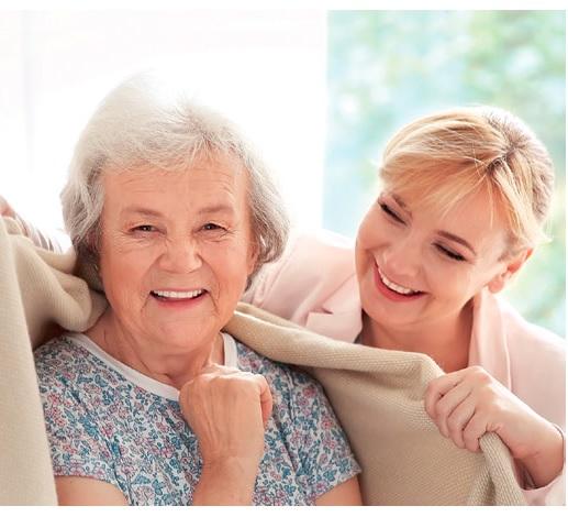Opiekun/ka Osób Starszych W Niemczech