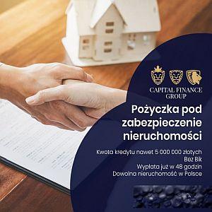 Pozyczki Pod Zastaw Nieruchomosci Pozabankowe Nawet Na 5 Lat Do 10 Mln/refinansowanie