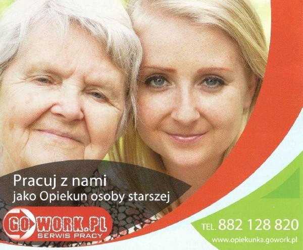 Opiekunka Dla 84 – Letniej Seniorki